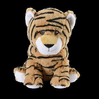 Warmies, grelna igrača tiger - termofor