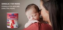 Danalac MAMA - PREHRANSKO DOPOLNILO ZA MAMICE