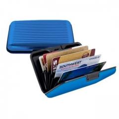Denarnica RFID za bančne kartice