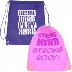 Športna torba GymBag