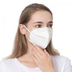 Zaščitna maska za usta in nos N95 (FFP2)