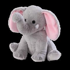 Warmies grelna igrača - termofor, slon