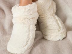 Grelni copati (boots) WARMIES
