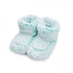 Grelni copati (boots) WARMIES mint